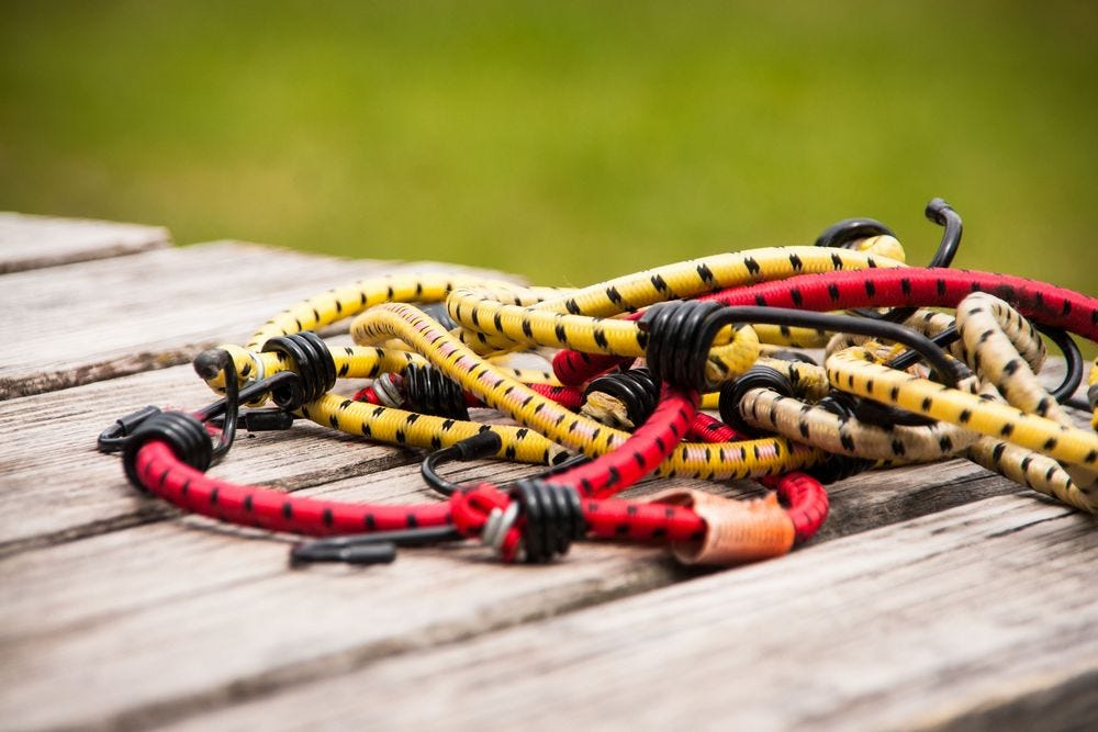 Tirants, serres câbles et tendeur