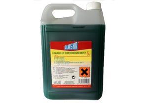 Liquide permanent - 25°C standard