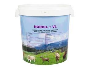 NORBIL +VL seau 25kg