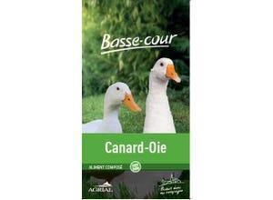 Aliment composé Canard Oie 25 kg
