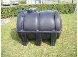 Tonne à eau 2500 L