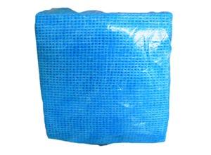 Lavette bleue (x25)