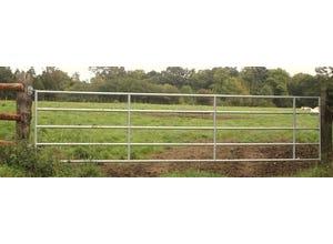 Barrière herbage L. 2M50 A 3M50 H 1M16
