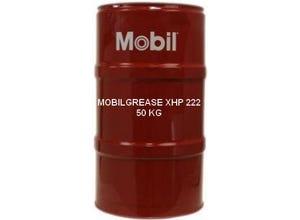 Graisse MOBILGREASE XHP 222 - 50 KG
