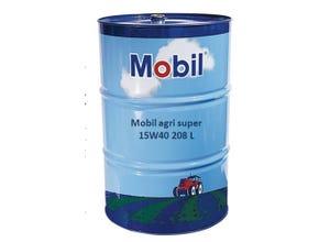 MOBIL Agri Super 15W40 - 208 L