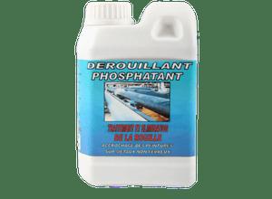 Dérouillant phosphatant 1 L