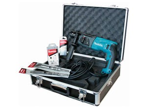 Perforateur-burineur SDS-plus HR2470TX1