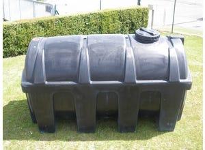 Tonne à eau 6500 L
