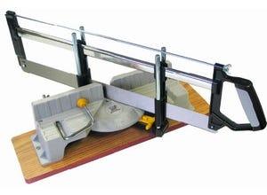 Scie à onglets manuelle 550 mm ENERGYSAW-550
