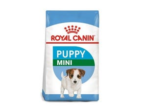 Croquettes Puppy Mini 2 kg