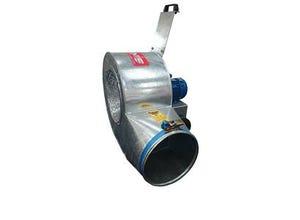 Ventilateur D6 4 KW