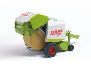Presse Claas Rollant 250
