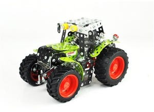 Tracteur Claas Arion 430