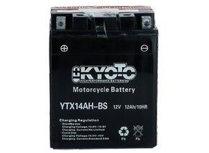 Batterie moto YTX14AHBS