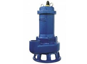 Pompe de relevage eau chargée triphasé 2,2KW