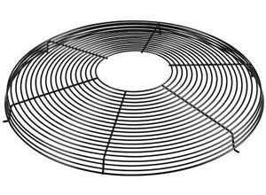 Grille ventilateur sur cadre V 35