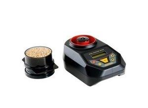 Appareil de mesure d'humidité des grains WDN