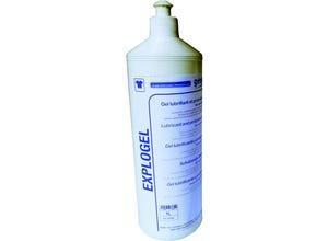 Gel lubrifiant Explogel - 1 litre