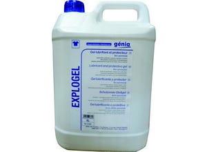 Gel lubrifiant Explogel - 5 litres