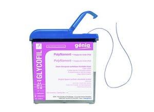 Fil de suture Glycofil EP3 USP2/0 - 15 mètres