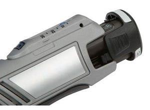 Batterie de recharge pour meule à dents