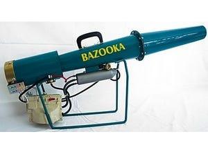 Canon Bazooka mécanique DBS-E5
