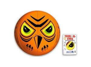 Ballon Terror Eyes