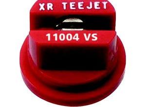 BUSE XR 11004-VS INOX ROUGE LA PIECE