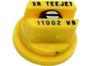 BUSE XR 11002-VS INOX JAUNE LA PIECE