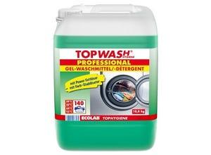 TOPWASH gel 10,8 kg