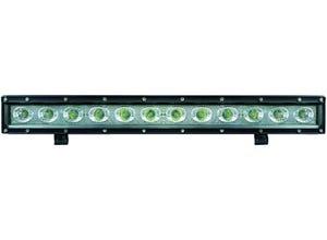 Rampe d'éclairage 12 leds- 60W IP 67 Stelec