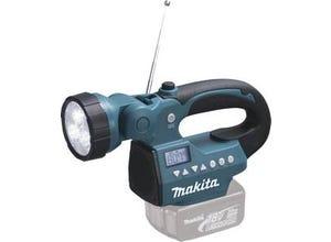 Lampe LED radio DMR050