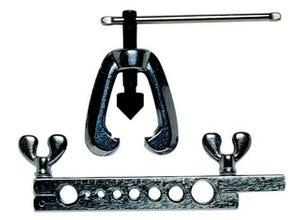 Appareil à battre les collets à visser Ø 4 à 18 mm
