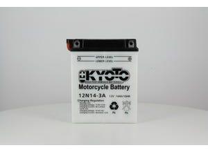 Batterie moto YB14LA2