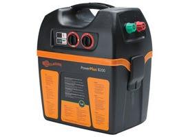 Clôture Power Plus B200