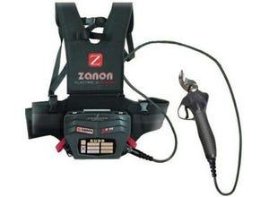 Sécateur électrique ZT40 + batterie