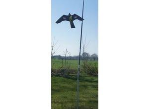 Kit cerf-volant effaroucheur 4m