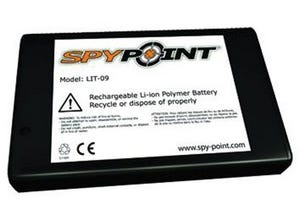 Batterie rechargeable lithium CY2830