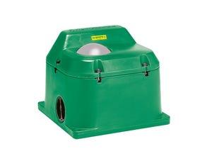 Abreuvoir antigel isotherme THERMOLAC 40 GV à boule