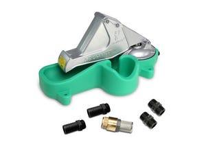 Pompe de prairie Aquamat II VA avec accessoires