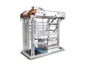 Cage parage et soins CCP4000 ME