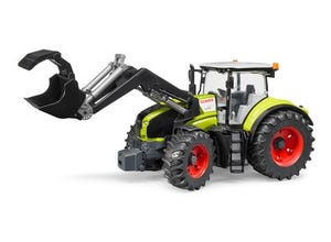 Tracteur CLAAS AX.950 F.