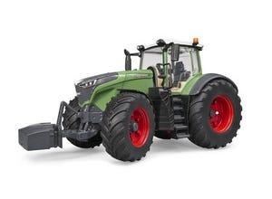 Tracteur FENDT Vario 1050