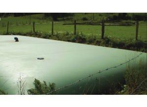 Citerne effluents élevage 120 m3