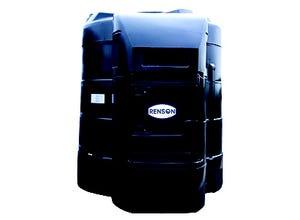 Cuve de stockage fuel PEMD 9000 L