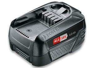 Batterie 18V 4,0Ah