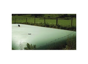 Citerne effluents agricoles 150m3