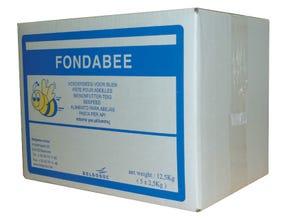Fondabee 2,5 kg x5 pains
