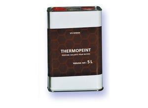 Peinture aluminium Thermopeint 5 L