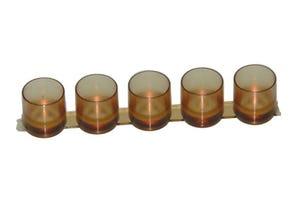 Barrette de 11 cupules